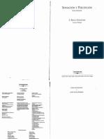 Goldstein, E B - Sensacion y Percepcion UPEM