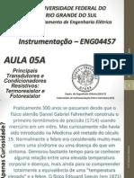 Aula 05A - ENG04457