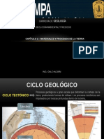 CAP 2-Materiales y Procesos de La Tierra