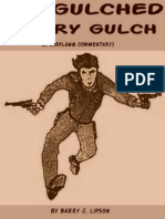 DRYGULCHED IN DRY GULCH by Barry J. Lipson