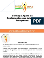 eBook Emagrecer