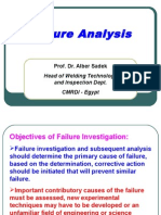 Failure Analysis 06