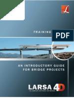 LARSA4D_TrainingManual_BridgeBasic