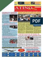 El Latino de Hoy Weekly Newspaper of Oregon | 3-04-2015