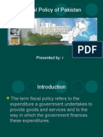 30042287-Fiscal-Policy-Pakistan.ppt