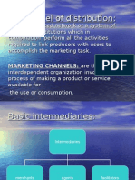 Channel of distribution.ppt