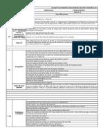 Lista de Chequeo Embarcaciones Menores de 25 Uab Resolución 415 de 2014 Moto Marina