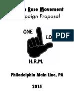 hrm campain proposal go