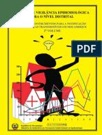 Vigilancia Epidemiologica Manual Vol II