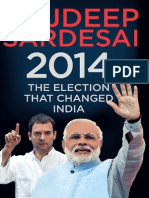 2014-The Election that changed