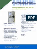 Sursa Cu Frecventa Programabila 350…450hz