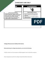 Tech Sheet W10280489 Rev D. Whirpool