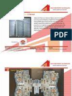 Ajmera Pristine _Ajmera Group _Borivali_Archstones Property Solutions_ASPS_Bhavik_Bhatt