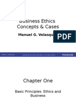 Chapter 1 Business and ethic
