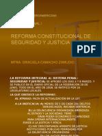 2. Reforma Constitucional-seguridad y Justicia