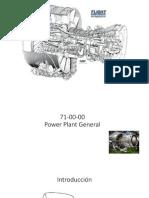 Sistemas Motor Rotativo CFM 56