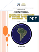 UICN_SGCAN_UnidadesHidrograficasSudamerica