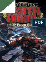 Space Hulk Death Angel