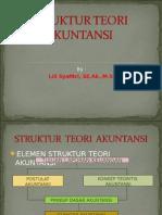 Struktur Teori Akuntansi.ppt