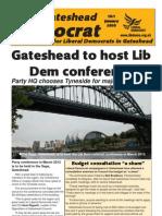 Gateshead Democrat Jan 10