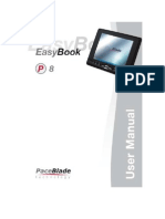 Pb Eb p8n User Manual v1.0 En