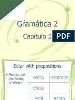Chapter 5, Grammar 2