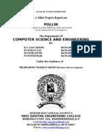 Pollin Documentation