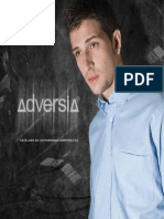 Catalogo Adversia 2014