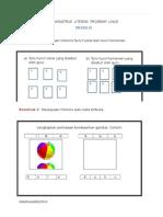 12 Konstruk Literasi Program Linus Menulis