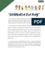 Actividades da Paz 2015