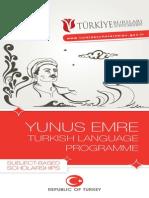 04 Yunus Emre