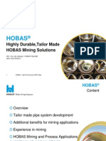 PT14 HOBAS 20140520 HOBAS Mine 2014 Presentation ALI Shared