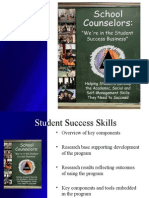 Student Sussess Skills