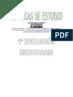 PRINCIPAL+-+TÉCNICAS+DE+ESTUDIO+-+1º+ESO