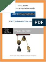 Antología Física I Uvg (tux)