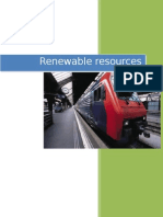 Advantages and Disadvantages of Energy Sources