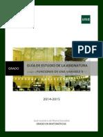 Guia de Estudio de f1v2 2014-15