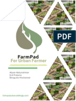 Farmpad Urban