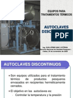 3. Equipo t.termico-Autoclaves