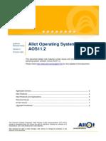 AOS11 2 Release Notes v4