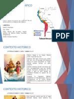analisis arquitectonico de la ciudad de cuzco