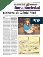 Artículo Diario Informacion