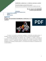 A ação do hormônio bioidêntico oxitocina e o sistema nervoso central=vt ocitocina