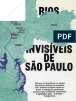 Rios Invisíveis de São Paulo