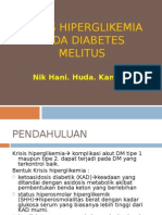 KRISIS HIPERGLIKEMIA PADA DIABETES MELITUS.ppt