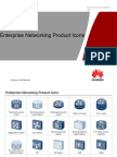 Enterprise Networking Product Icons