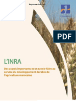 L'INRA