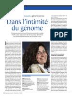 mars 2014 Geneviève Almouzni