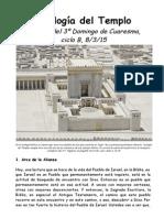 3CuarB-Teología Del Templo