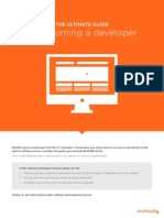 Ultimate Guide Developer Pluralsight